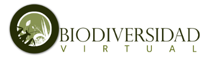 Logo Biodiversidad Virtual